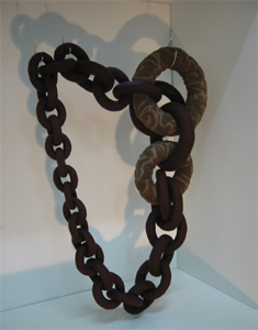 andersen, brown chain